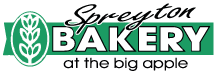Spreyton Bakery Logo